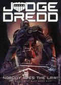 Judge Dredd Nobody Apes the Law TPB (2018 Rebellion) 1-1ST