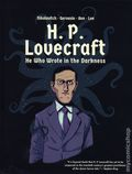 H. P. Lovecraft He Who Wrote in the Darkness HC (2018 Pegasus) 1-1ST