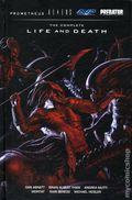 Complete Life and Death HC (2018 Dark Horse) Prometheus/Aliens/AvP/Predator 1-1ST