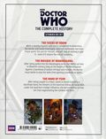 Doctor Who The Complete History HC (2015- Hachette) 25-1ST