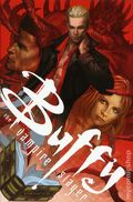 Buffy the Vampire Slayer HC (2018 DH) Season 10 Library Edition 2-1ST