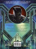 Black Panther The Official Movie Companion HC (2018 Titan Comics) 1-1ST