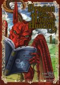 Dragon Goes House Hunting GN (2018 A Seven Seas Digest) 1-1ST