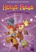 Hocus Pocus The Legend of Grimm's Woods GN (2018 Quirk Books) Comic Quests 1-1ST