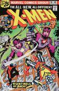 Uncanny X-Men (1963 1st Series) 98