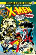 Uncanny X-Men (1963 1st Series) Mark Jewelers 94MJ