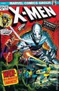 Uncanny X-Men (1963 1st Series) 82