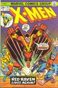 Uncanny X-Men (1963 1st Series) Mark Jewelers 92MJ