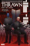 Star Wars Thrawn TPB (2018 Marvel) 1-1ST