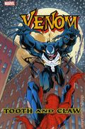 Venom Tooth and Claw TPB (2018 Marvel) 1-1ST