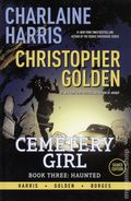 Cemetery Girl HC (2014-2018 InkLit/Dynamite) 3S-1ST