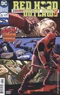 Red Hood and the Outlaws (2016) 26A