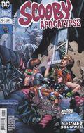 Scooby Apocalypse (2016) 29A