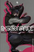 Dissonance TPB (2018 Image) 1-1ST