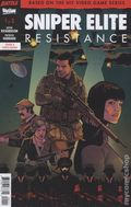 Sniper Elite Resistance (2018 Rebellion) 1A