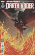 Star Wars Darth Vader (2017 Marvel 2nd Series) 21A
