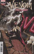 Venom First Host (2018 Marvel) 3B