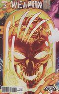 Weapon H (2018 Marvel) 7B