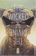 Wicked and the Divine (2014) 39A