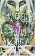 Wicked and the Divine (2014) 39B