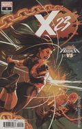X-23 (2018 Marvel) 4B
