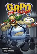 Gapo the Clown TPB (2018 Caliber) Now in Color 1-1ST