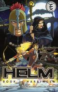 Helm TPB (2018 Action Lab) By Jehanzeb Hasan 1-1ST