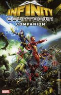 Infinity Countdown Companion TPB (2018 Marvel) 1-1ST