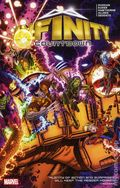 Infinity Countdown TPB (2018 Marvel) 1-1ST