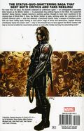 Captain America Winter Soldier TPB (2010 Marvel) Ultimate Collection 1-REP