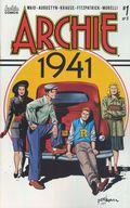 Archie 1941 (2018 Archie) 1A