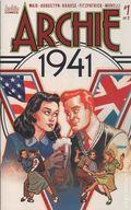 Archie 1941 (2018 Archie) 1D