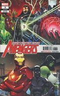 Avengers (2018 8th Series) 3D