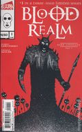 Blood Realm (2018 Alterna) 1