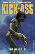 Kick-Ass The New Girl TPB (2018 Image) 1-1ST