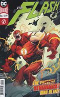 Flash (2016 5th Series) 54A