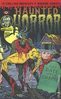 Haunted Horror (2012 IDW) 35