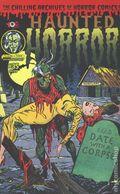 Haunted Horror (2012 IDW/Yoe Comics) 35