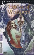 House of Whispers (2018 DC) 1B