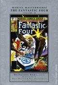 Marvel Masterworks Fantastic Four HC (2003-Present Marvel) 20-1ST