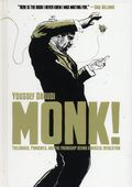 Monk HC (2018 First Second) Thelonious, Pannonica, and the Friendship Behind a Musical Revolution 1-1ST
