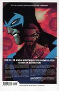 Nightwing TPB (2017-2018 DC Universe Rebirth) 6-1ST