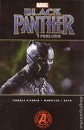Black Panther Prelude TPB (2018 Marvel) 1-REP