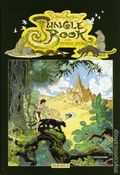 P. Craig Russell's Jungle Book and Other Stories HC (2018 WAHP) Fine Art Edition 1-1ST