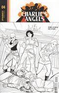 Charlie's Angels (2018 Dynamite) 4C