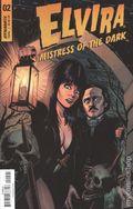 Elvira Mistress of the Dark (2018 Dynamite) 2B