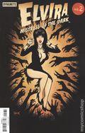 Elvira Mistress of the Dark (2018 Dynamite) 2C