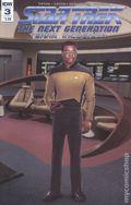 Star Trek The Next Generation Terra Incognita (2018 IDW) 3B