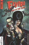 Elvira Mistress of the Dark (2018 Dynamite) 2I