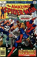 Amazing Spider-Man (1963 1st Series) 174